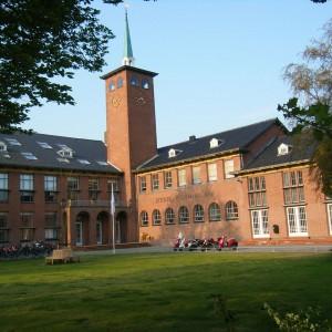 Stedelijk Gymnasium Leiden - Vysotsky (Wikimedia)