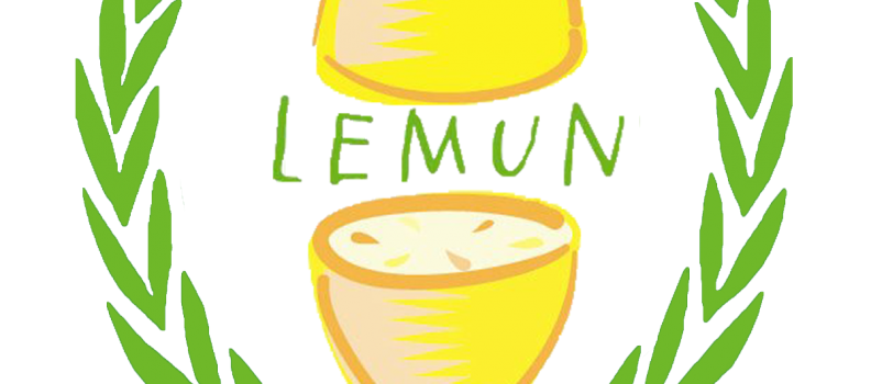 LEMUN is just around the corner…