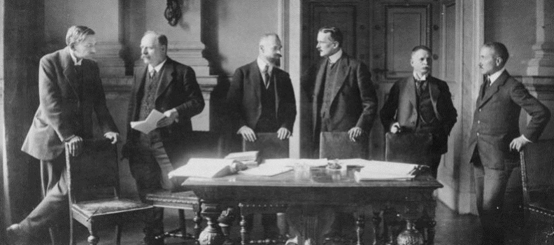 The Historical Committee